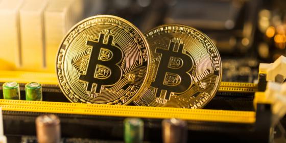Congestión en la red de Bitcoin disminuye poco a poco