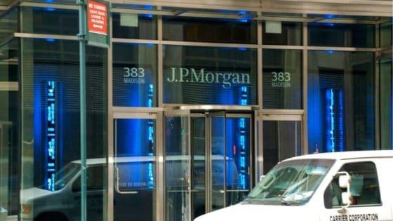 JPMorgan ofrecerá soporte a Coinbase y Gemini para transacciones bancarias