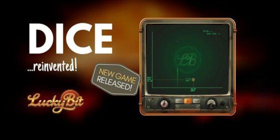 Casino LuckyBit ofrece hasta 15 Bitcoin de ganancias en nuevo juego de dados interactivo