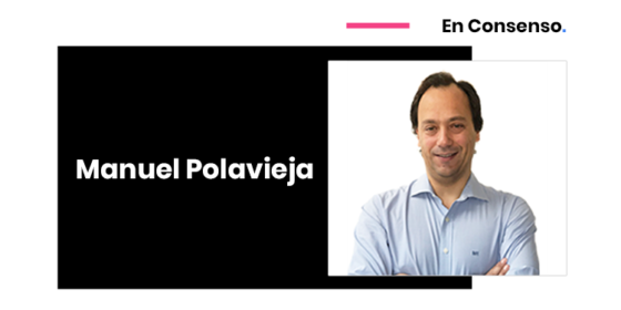 Manuel Polavieja: Bitcoin es inevitable