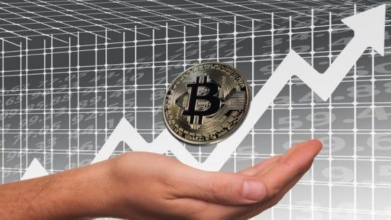 Bitcoin en números: su precio aumentó 10,27% en la última semana