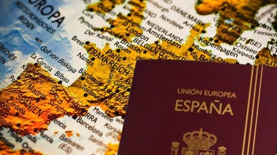 Pasaporte sanitario contra el coronavirus tendrá prueba piloto en España