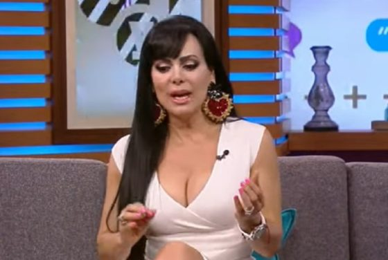 Actriz Maribel Guardia advierte sobre estafa con bitcoin que usa su imagen