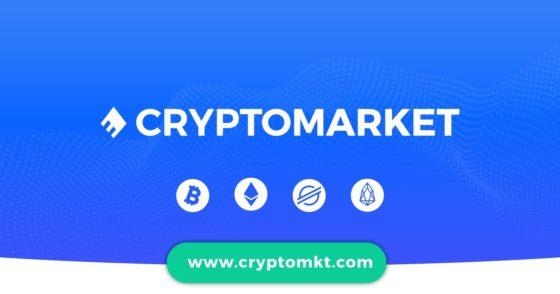 CryptoMKT, compra y vende Bitcoin y criptomonedas en tu moneda local
