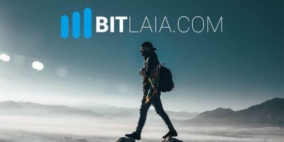 Bitlaia: una plataforma de inversión 100% automática