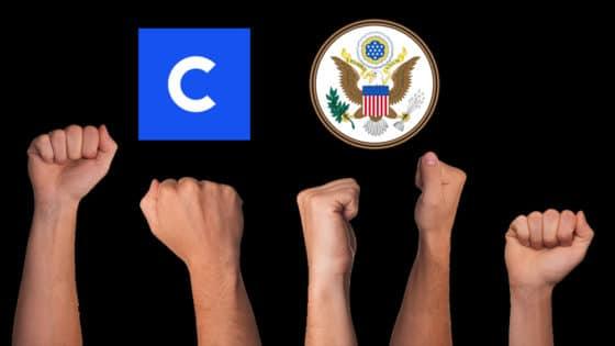 Coinbase se enfrenta a críticas por ofertar servicio de análisis para a su gobierno