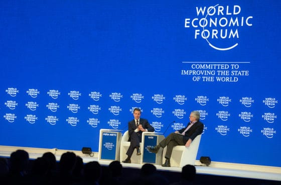 Lightning Labs, Ripio, MakerDAO, tendrán voz en eventos del Foro Económico Mundial