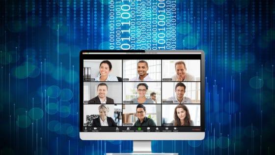 Zoom solo ofrecerá encriptación de las videoconferencias a sus usuarios corporativos