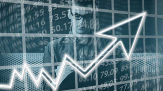 Criptomonedas en la nueva lista exploratoria de Coinbase suben de precio un 17%
