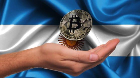 Argentina está comprando más bitcoin que nunca