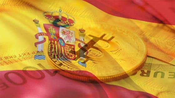 Banco de España admite que Bitcoin impulsa avances de monedas digitales de banco central