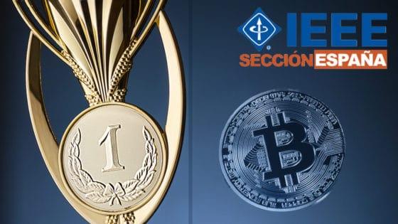 IEEE de España premiará investigaciones en blockchain