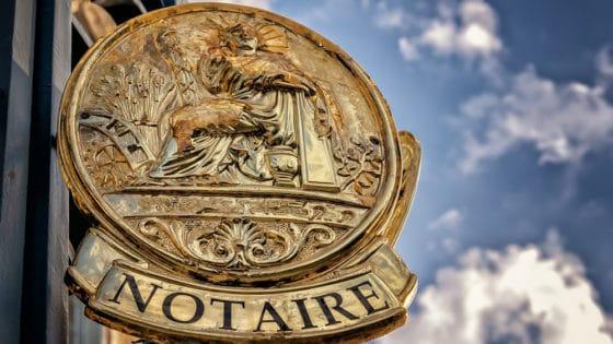 Notarios del Gran París anuncian blockchain privada y centralizada