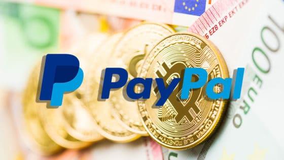 PayPal ofrecería su servicio de criptomonedas tras alianza con Paxos