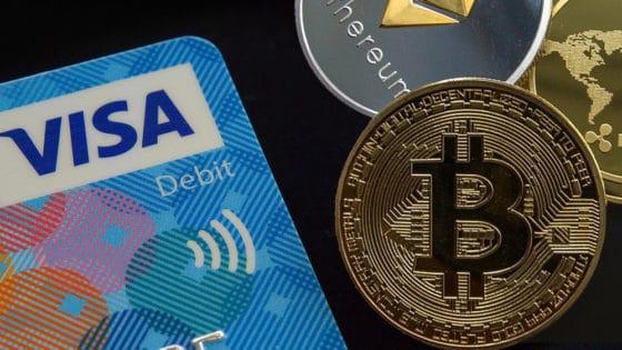 7 puntos que revelan la estrategia de Visa con bitcoin y las criptomonedas