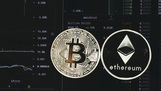 ¿Qué hay detrás del aumento de los token anclados a bitcoin en la red Ethereum?