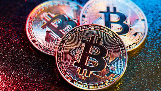 ¿Bitcoins físicos con dinero adentro? Sí, y ya van más de 45.000 gastados