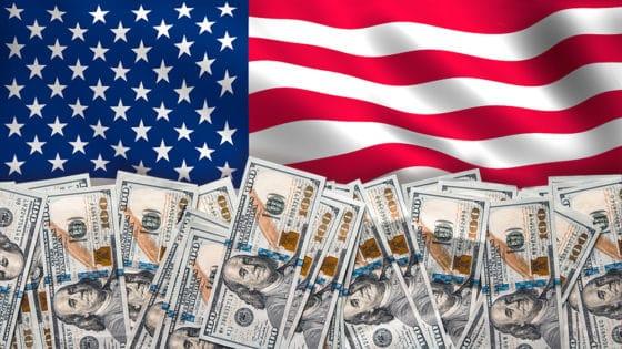 Gobierno de EE. UU. entrega dinero a empresas de criptomonedas sancionadas por la SEC
