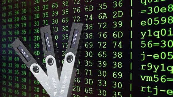 Ledger actualiza firmware de monederos y corrige vulnerabilidad en Nano X