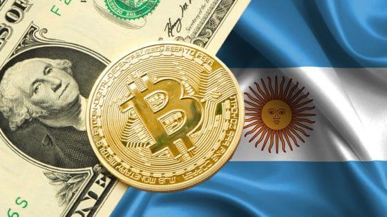 Argentinos y Brasileros que compraron Bitcoin a máximo precio ya tendrían ganancias
