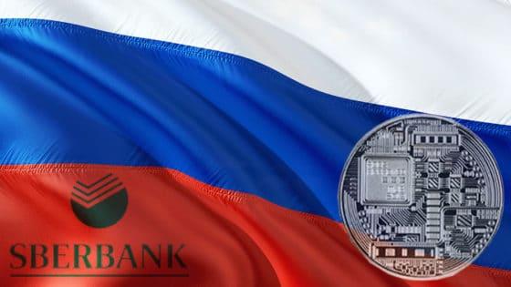 Tras legalización de Bitcoin en Rusia, el mayor banco estatal alista su stablecoin