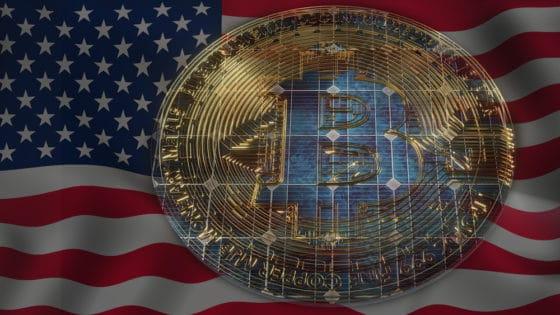 Primer contrato inteligente en Bitcoin apuesta sobre el futuro presidente de EE. UU.
