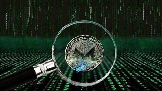 Ciphertrace no tiene como comprobar que puede rastrear transacciones de Monero
