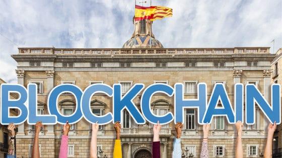 Observatorio blockchain del gobierno de Cataluña arroja nuevos casos de éxito