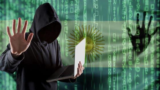 Argentina detuvo paso fronterizo tras ataque ransomware, rescate sería de USD 76 millones