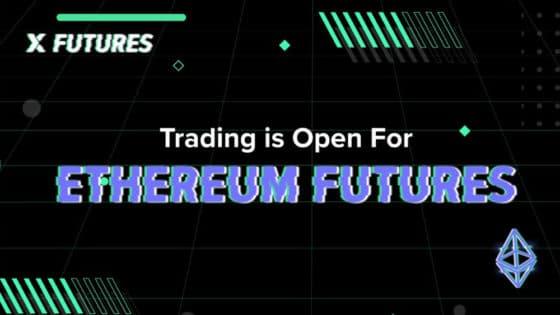 Poloniex abre futuros de Ethereum con apalancamiento de 100x y un torneo