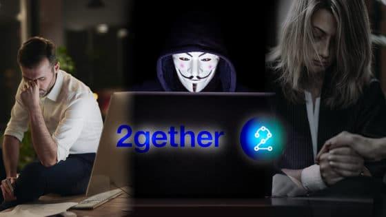 """""""Devuelvan los bitcoins"""", usuarios de 2gether piden celeridad tras hackeo"""