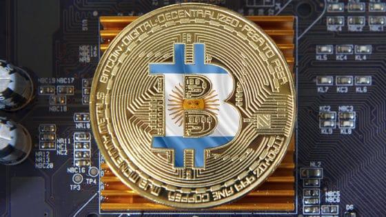 Si compras bitcoin con Mercado Pago en Argentina debes pagar el impuesto al cheque