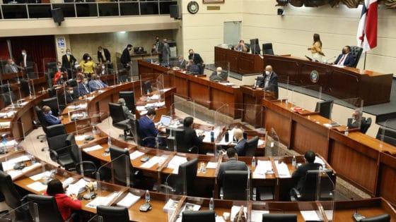 Asamblea Nacional de Panamá introduce anteproyecto de ley de criptomonedas