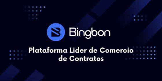 Bingbon Exchange : Trading Social, Criptomonedas y Derivados (Review 2020)