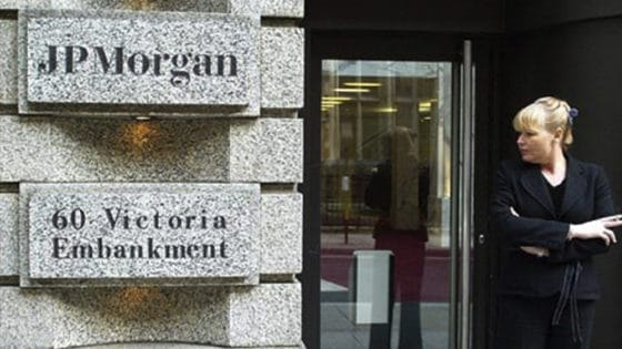 JP Morgan crea empresa centrada en su blockchain y criptomoneda, JPM Coin