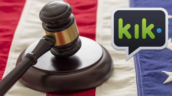 5 millones de dólares en multa deberá pagar Kik en los Estados Unidos por su ICO ilegal