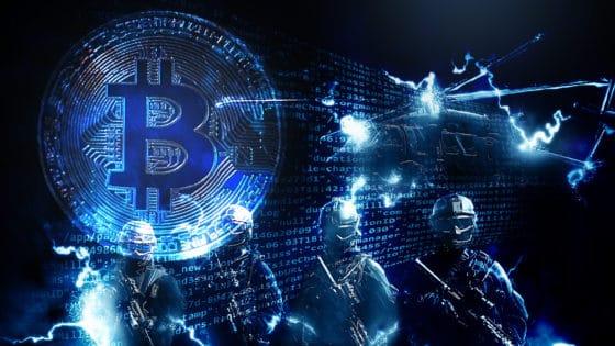 Max Hillebrand: Bitcoin es el arma en esta guerra contra el imperio del dinero fíat