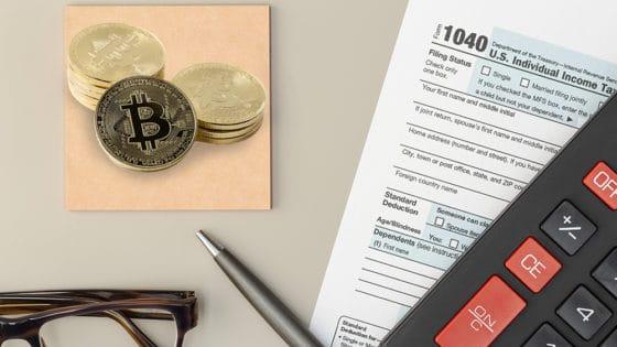 Los que ahorren en bitcoin no tendrán que declararlo al Servicio de Impuestos de EE.UU.