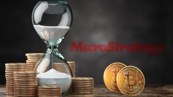 MicroStrategy tuvo más ganancia con 2 meses en bitcoin que en 3 años de brindar servicios