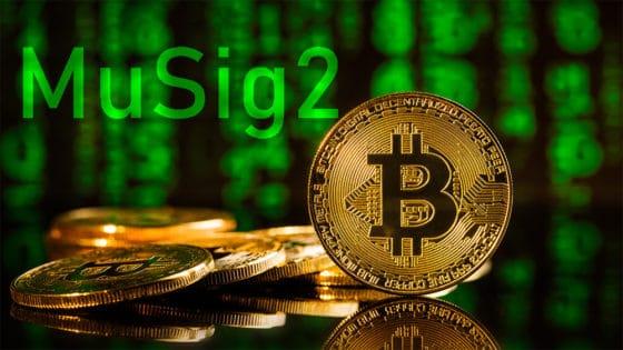 MuSig2: multi-firmas en Bitcoin más eficientes y privadas gracias a Schnorr