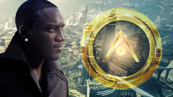 Akon lanza Akoin en Bittrex: criptomoneda de la «Wakanda del futuro»