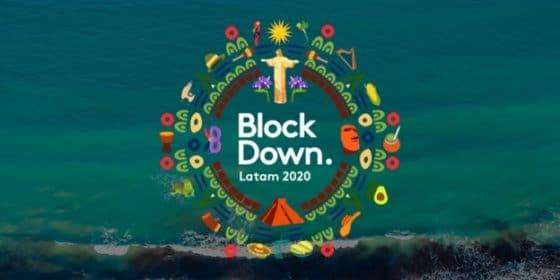 BlockDown llega a América Latina este noviembre