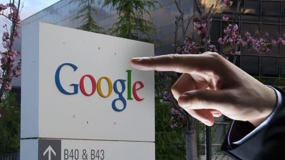 Google es demandado por transmitir datos sin autorización desde Android