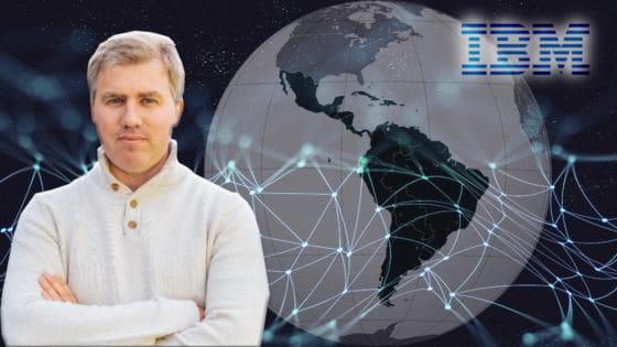 """Hagelstrom (IBM Blockchain): """"Latinoamérica aprovecha experiencias de otras geografías"""""""