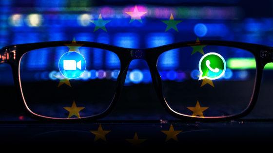 Unión Europea también quiere acceder a comunicaciones con cifrado