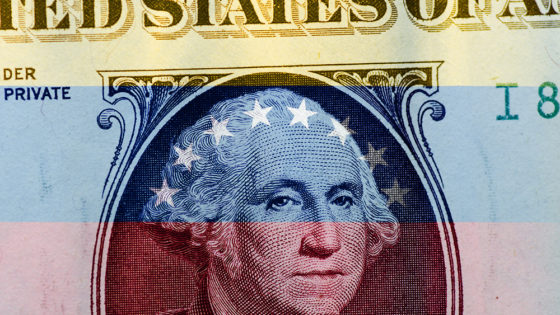 Venezuela discute plan de dolarización con bancos privados, según reporte