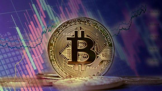Bitcoin alcanzó los USD 14.200 en medio de la incertidumbre electoral de Estados Unidos