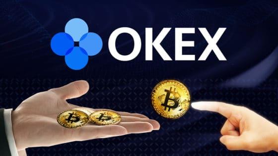 Casi 30.000 bitcoins fueron retirados de OKEx tras normalizar sus operaciones