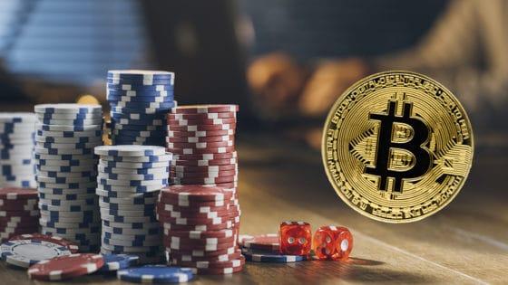 Casino compra USD 100 millones al mes en bitcoin para pagar a jugadores