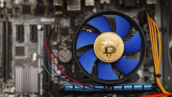 90% del hashrate de Bitcoin también mina para otras cadenas